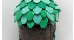 DIY – Fairy Tree House