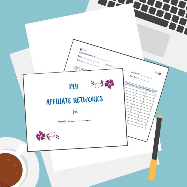 affiliate marketing list