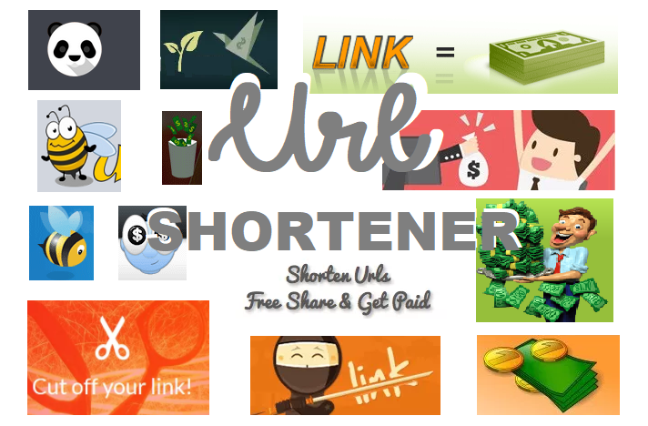 20 URL Shorteners That Makes Money Nowadays