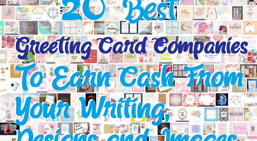 20 best greeting card companies to earn cash from your writing 20 best greeting card companies to earn cash from your writing designs and images m4hsunfo