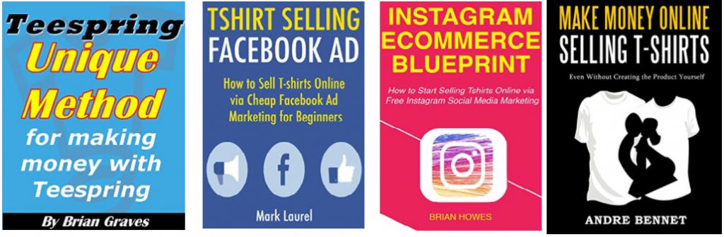 etsy teespring blueprint sell your own creative products via etsy marketing tshirt teespring marketing