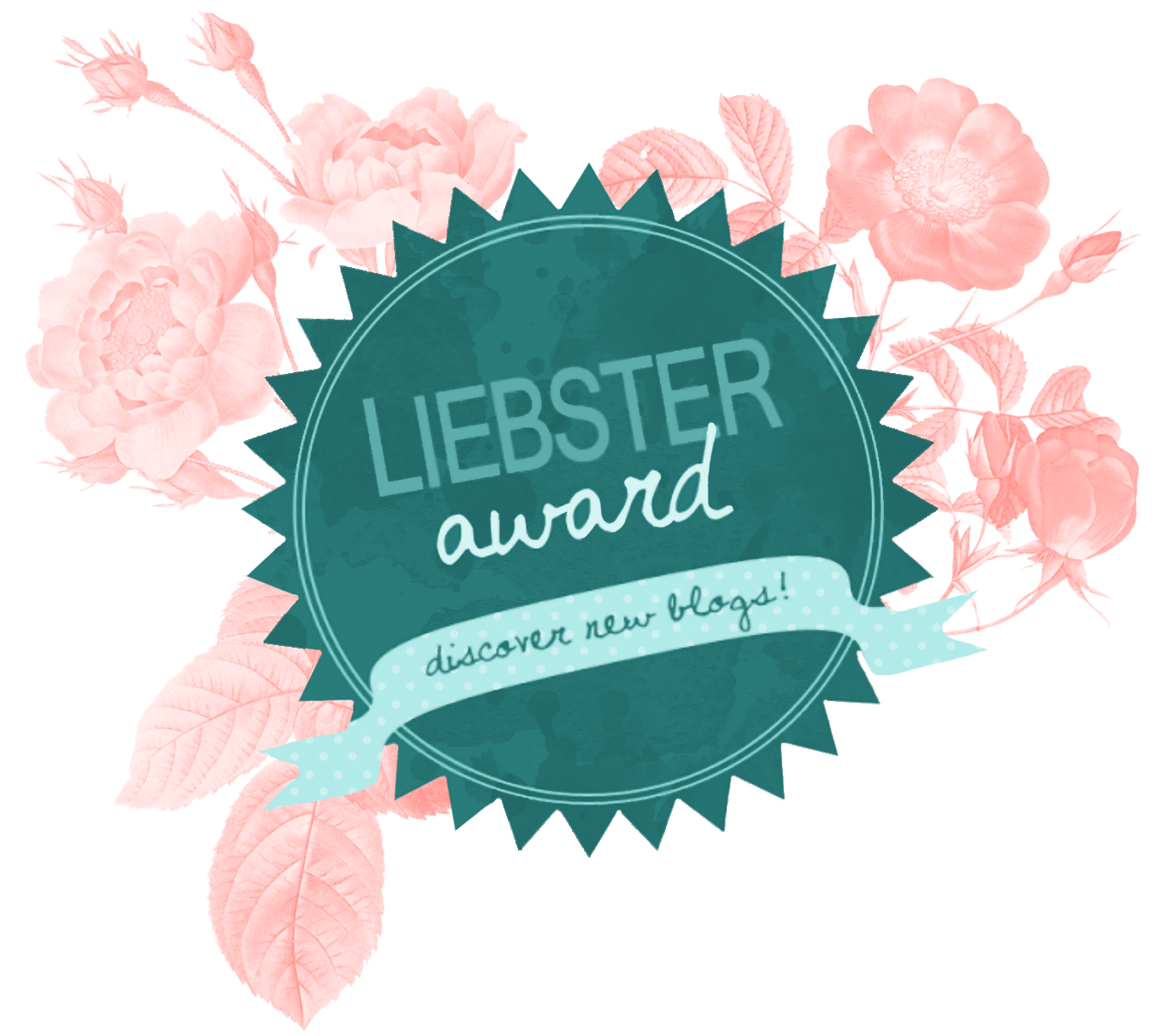 Liebster Award logo
