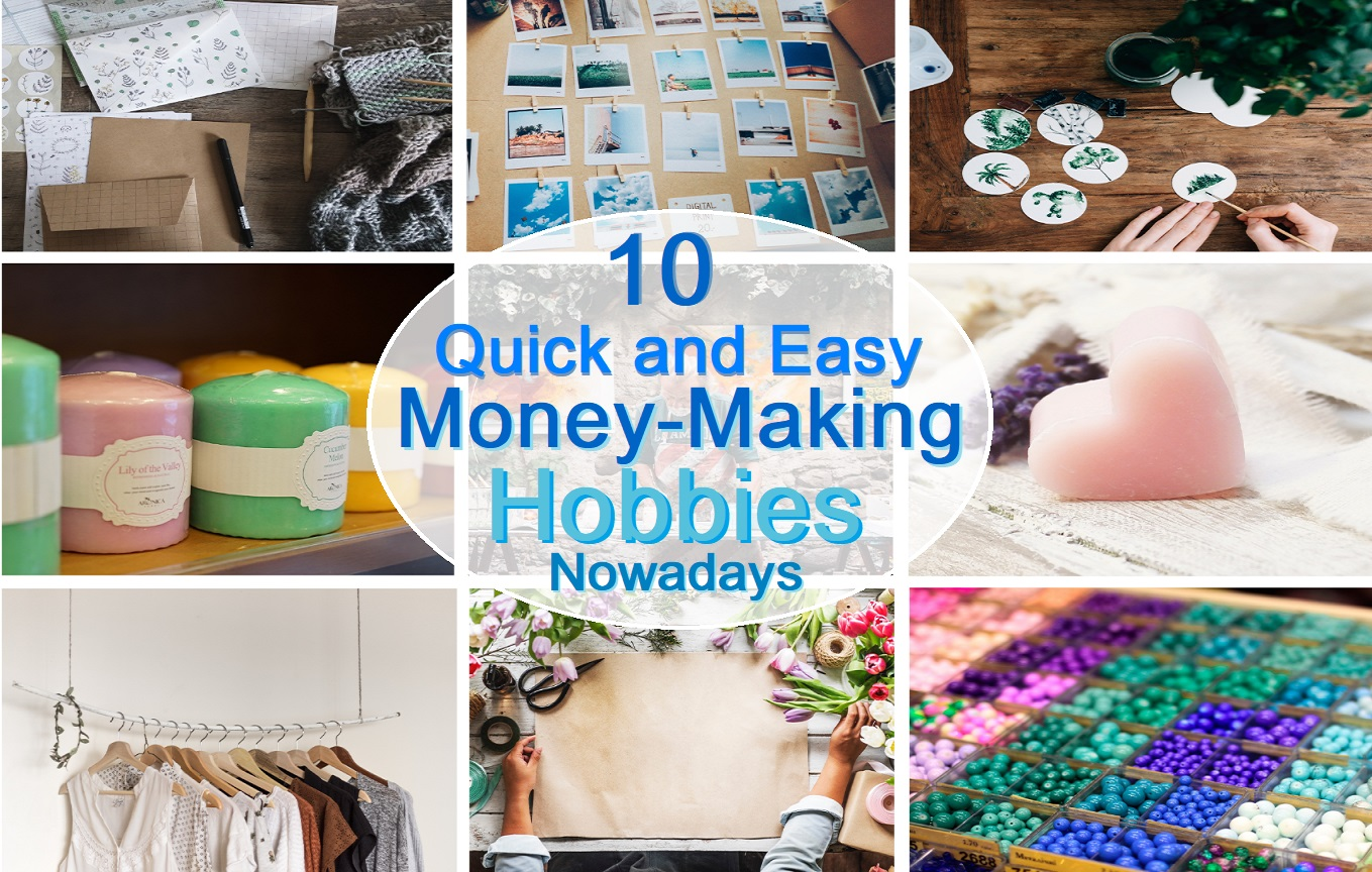 Do you know the top 10 hobbies that can pay off? Find out the top 10 hobbies that can pay off in this article from tikepare.gq