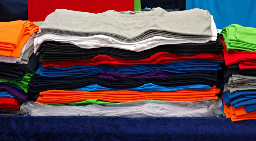 30 Companies to Make Money by Designing T-Shirts