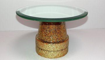 Mini Cupcake Stand – DIY Dollar Tree Crafts