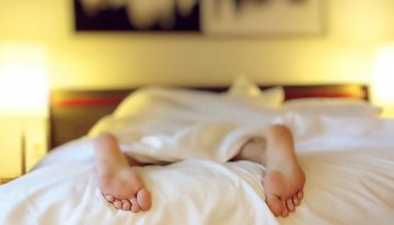 How To Create The Perfect Environment For Natural Sleep?