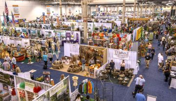 Beautiful Booths: The Secret To Trade Show Success