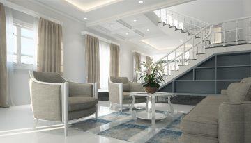 Furniture Arrangement Mistakes: Awareness & Avoidance