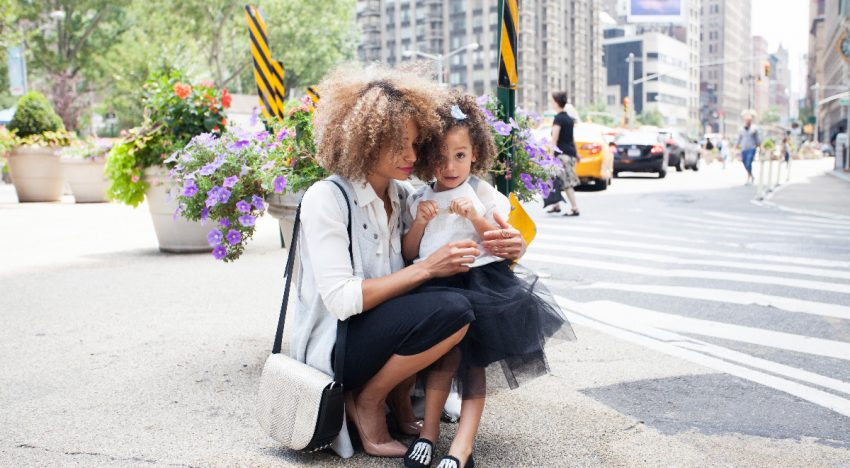 5 Fashion Items Every Mom Needs in Her Fall Wardrobe