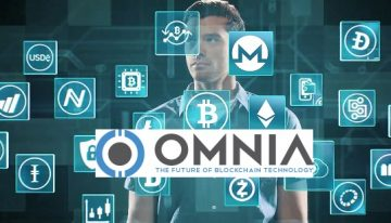 Make passive income with Omnia Tech Mining Bitcoins and Marketing
