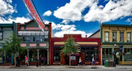 Curb Appeal: It's For Businesses, Too