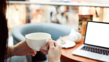 Break Ideas For When You Work From Home