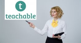 TEACHABLE REVIEW: BEST SELLING ONLINE COURSE WEBSITE