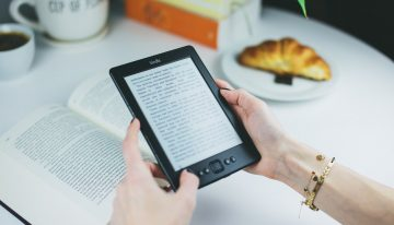 30 Best Places To Sell And Publish Your Ebooks To Make Money