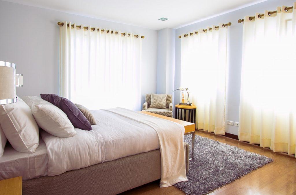 rejuvenate bedroom