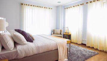 Rejuvenate Your Tired Bedroom