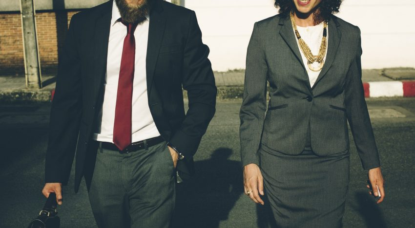 Bossing It: Make Yourself Feel & Act Like You're In Charge