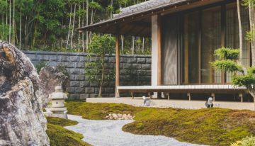 DIY Inspiration: Japanese Garden
