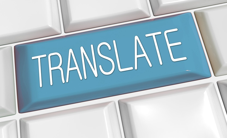Translators and interpreters
