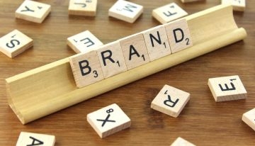Standing Your Business out from the Crowd, It's All About Brand