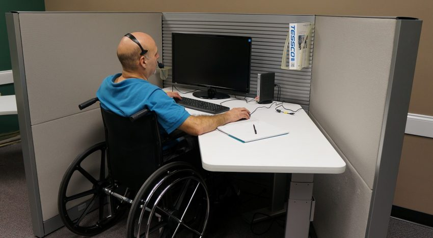 Encouraging Disability Diversity In The Workplace