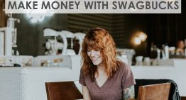 Swagbucks Review – How To Make Money Online With Swagbucks