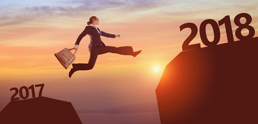 7 Ways To Make Your Business Succeed In 2018