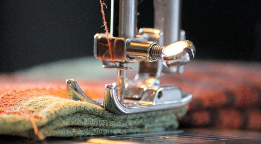 Making Your Own Clothes, It's Sew Much Easier Than You Think It Is!