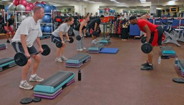 From Gym Bunny To Fitness Professional – Make The Career Change Work
