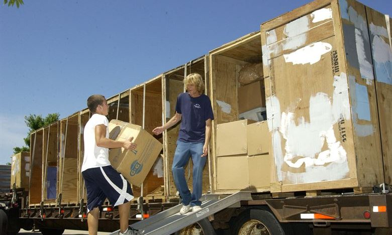 Moving Day Mistakes To Avoid
