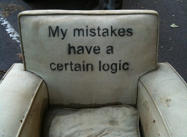 Why Making Mistakes Is Good For Business?