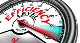 Efficiency: Avoid Chasing The Clock!