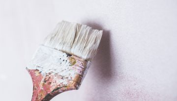 Choosing the Right Colour of Paint for your Home
