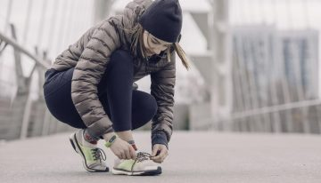 How to Stay Active During the Cold Months