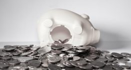 Money Issues Could Be The Main Source Of Your Stress: How To Cope
