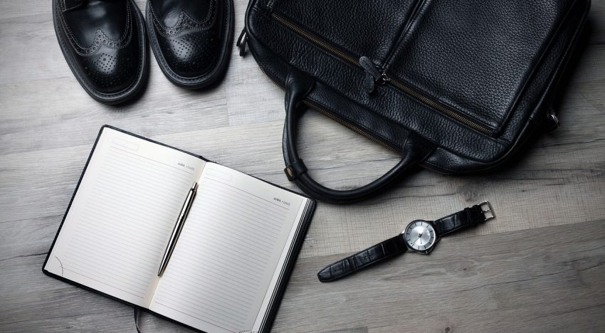 Business Travel: Staying Productive On The Go