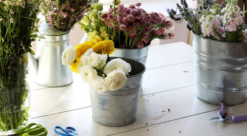Refresh Your Home For This Spring