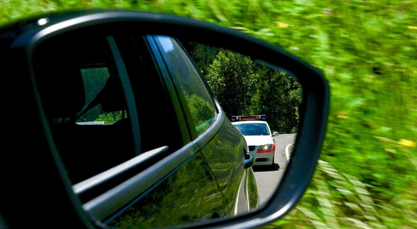 Life Strategies: What To Do If You Get Pulled Over While Driving