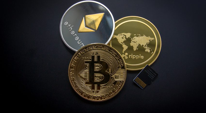 Win The Crypto Game: Start Your Own Trading Platform