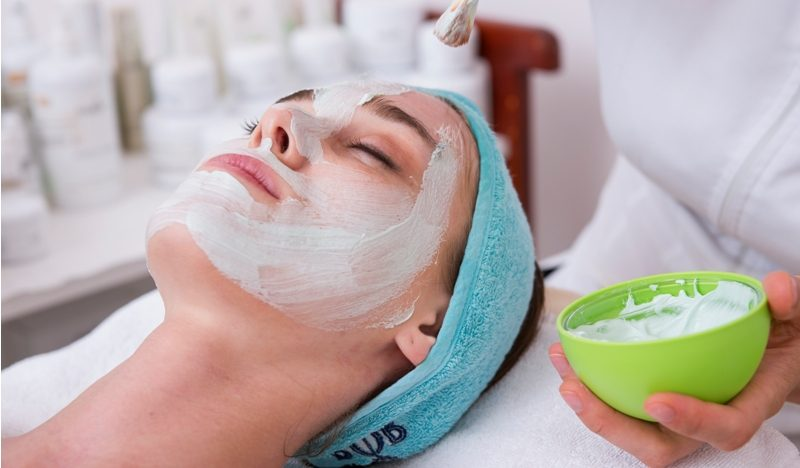 Four DIY Facemasks to Get Rid of Acne