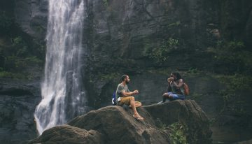 5 Best Activities for Adventurous Couples