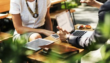 Marketing Yourself in The Freelance Economy