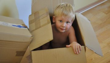 Preparing to move? Here's what you need to do.