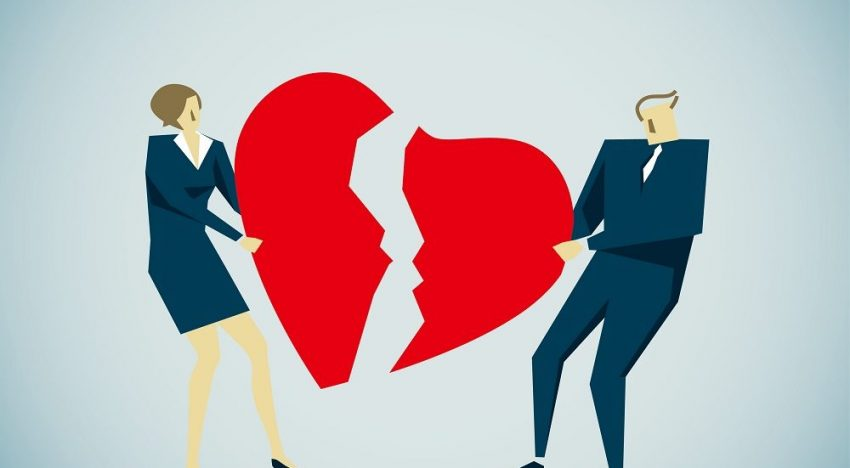 How your Divorce Will Affect your Business