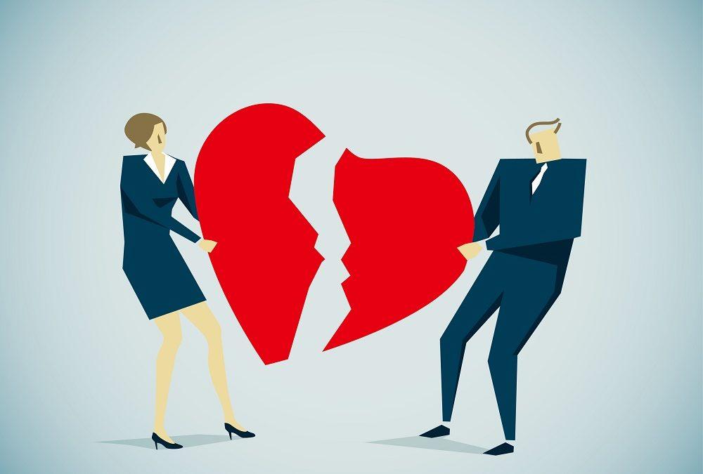 Резултат слика за Развод