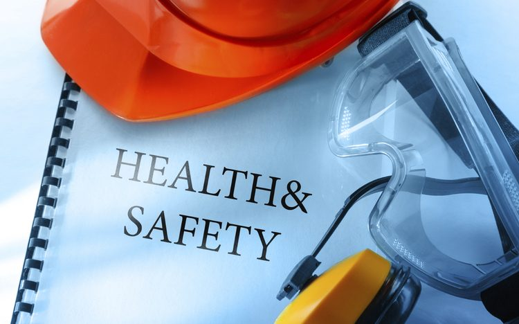Is Your Company Making These Health And Safety Mistakes?
