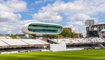 Wowing Your Sports Mad Child – London is the Place to Be