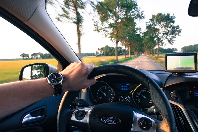 3 Driving Tips That Will Help You Avoid Dangerous Accidents