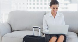 5 Ways to Make Business Trips More Productive