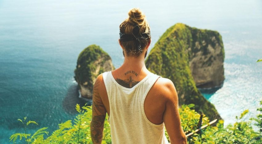 4 Reasons Why Bali Is a Perfect Destination for Body and Mind
